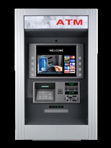 Genmega GT5000 ATM