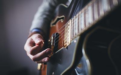 musician image