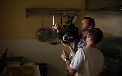 filmaking image