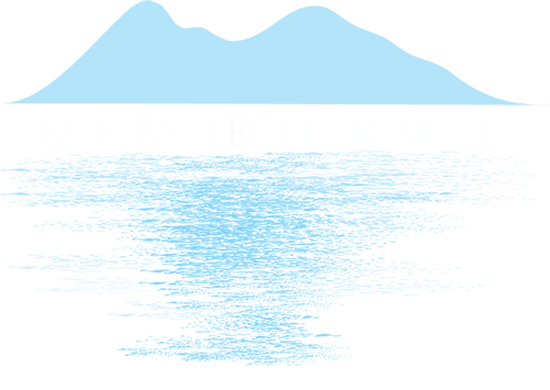 True Reflection Media Word Logo