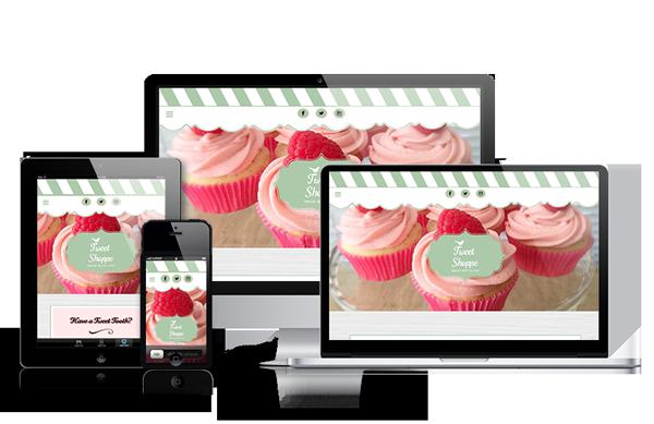 Tweet Shoppe - Bakery