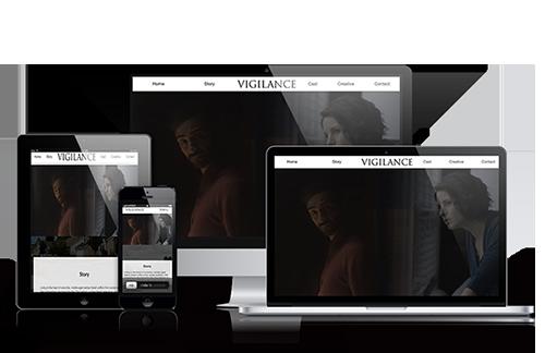 Vigilance - Film Site