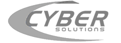 Logo cyber solutions