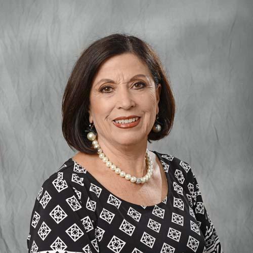Rita G. Miller