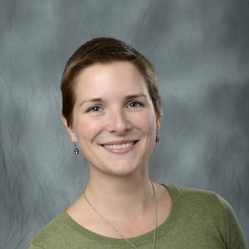 Sarah Devers