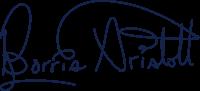 BAA Signature
