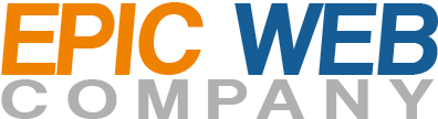 Epic Web Company Logo