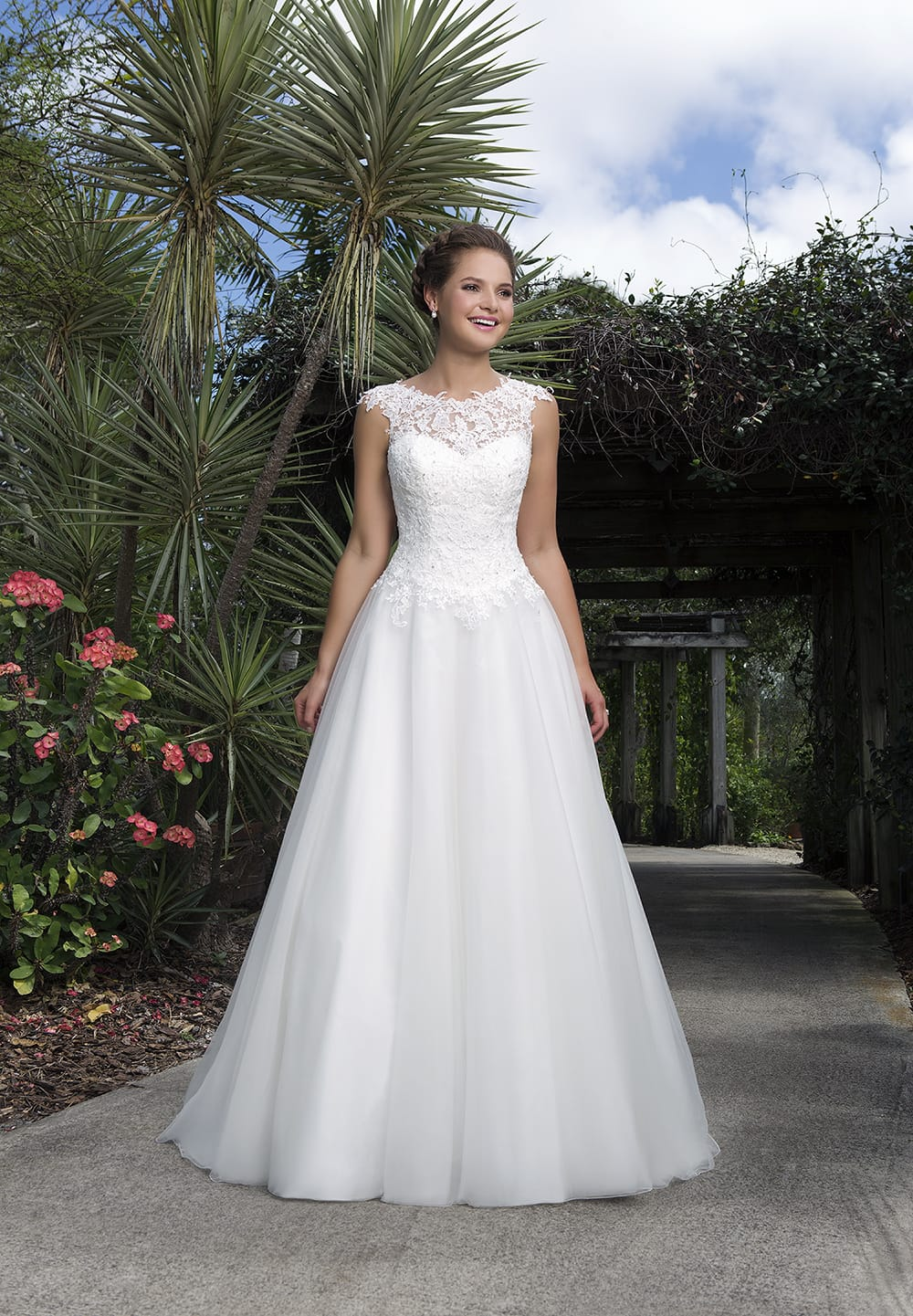 Style 6127 by Sweetheart Gowns | Wedding Dresses