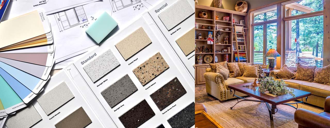 Intro To Interior Design