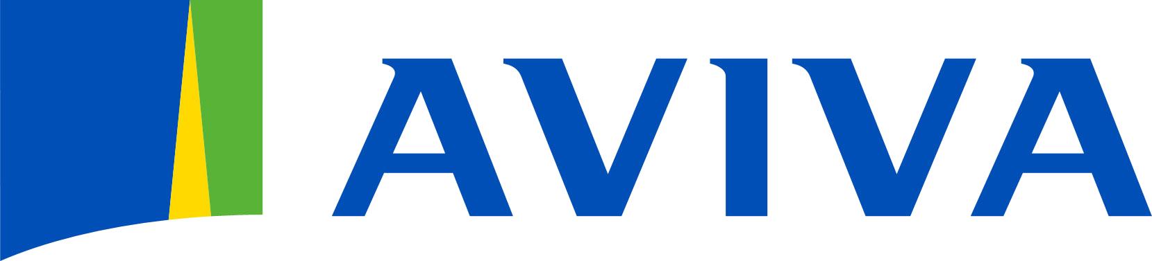Aviva Insurance Logo