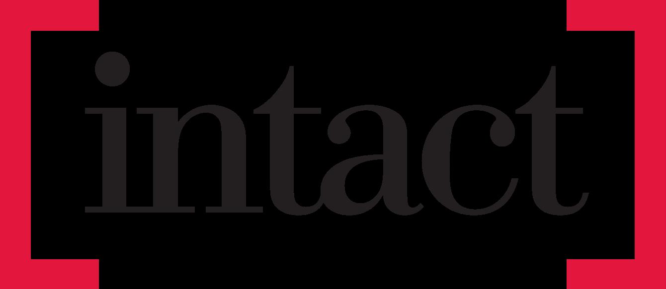 Intact Insurance Logo