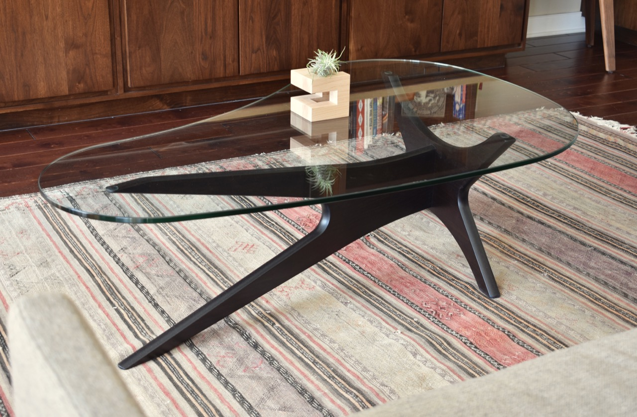 pearsall coffee table