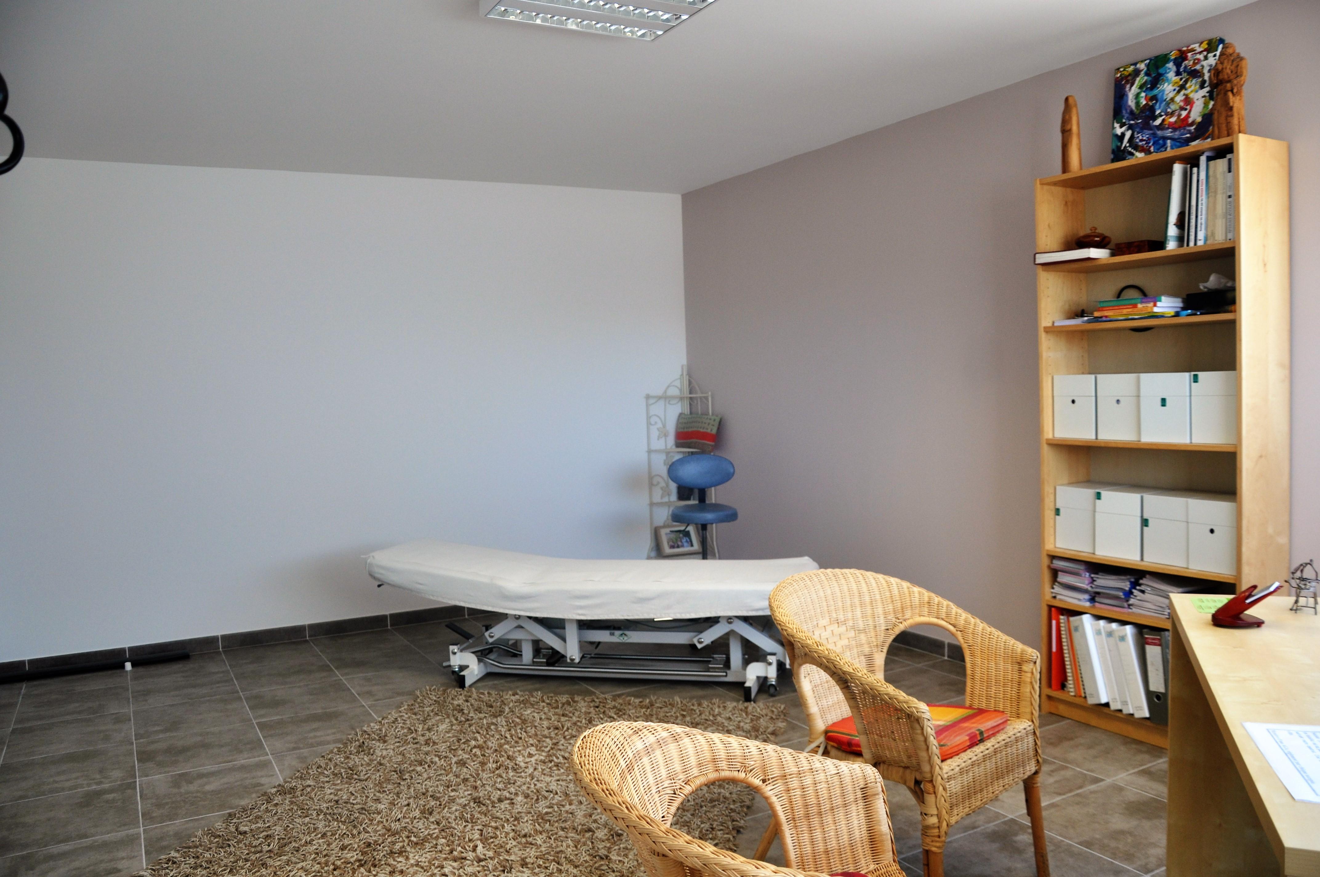 Cabinet de Thierry Lehoux Ostéopathe