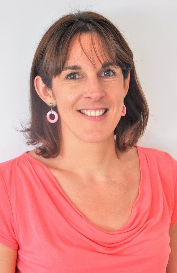 Émilie Chertemps Diététicienne Nutritionniste