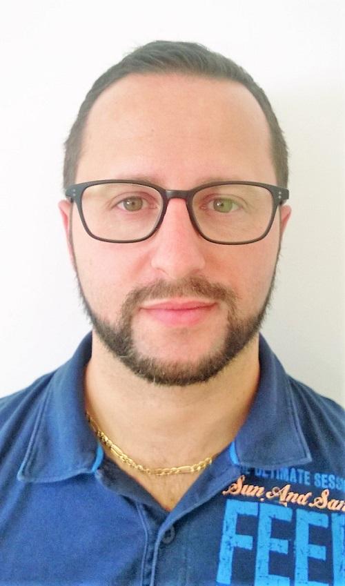 Laurent Vignal Orthoptiste