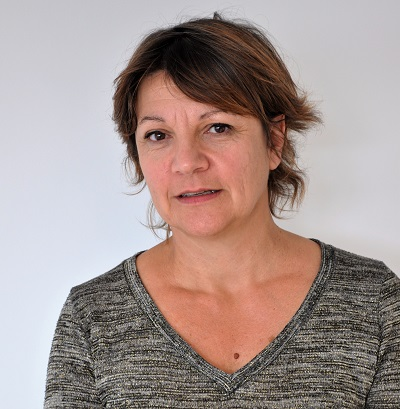 Christine Aguilar Ostéopathe
