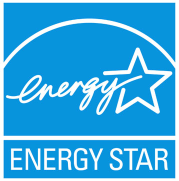 What does the energy star rating mean?