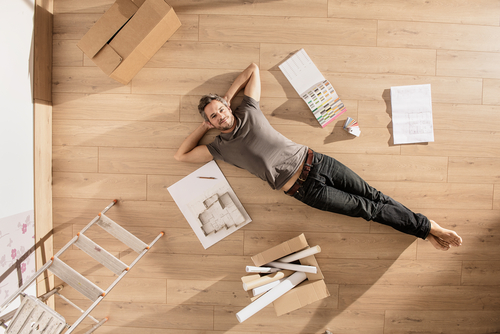 Choosing a Floor Plan to Suit Your Needs
