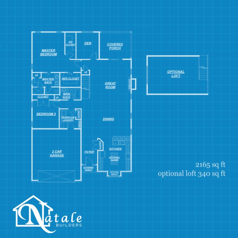159 Nicole Court Floor Plan