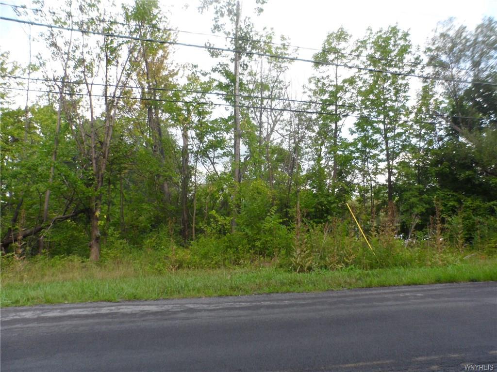 VL 665 Tonawanda Creek Road