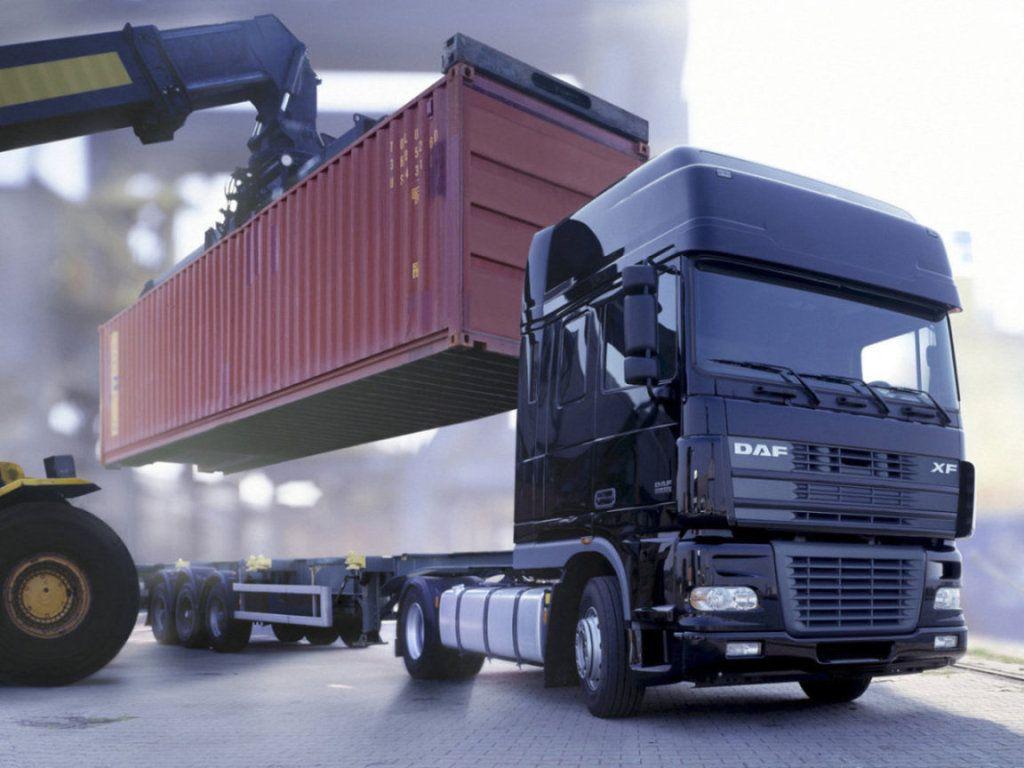 Замещения железнодорожных перевозок грузов на автомобильные