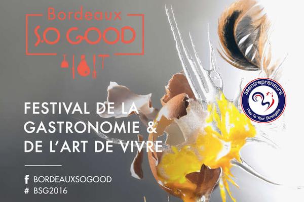 Bordeaux So Good 2016