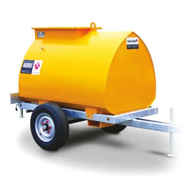 Fuel Bowser