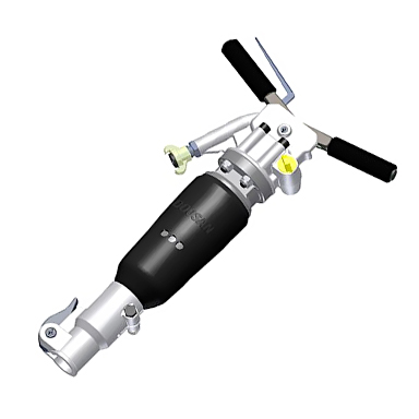 Medium Breaker (Vibration Damped)