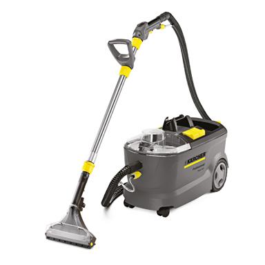 Puzzi 10/2 Carpet Cleaner
