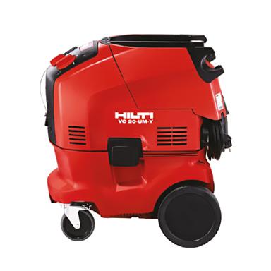Hilti VC20-UM Vacuum Cleaner