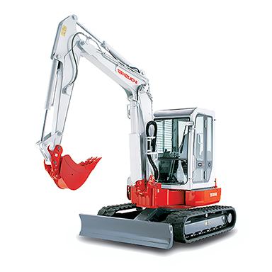 3.0 Tonne Mini Excavator