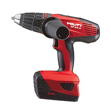 Hilti 22V Cordless Drill