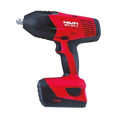 Hilti SIW 22T-A Cordless Impact Wrench