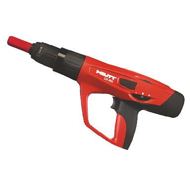 Hilti DX460-F8 Powder-Actuated Tool
