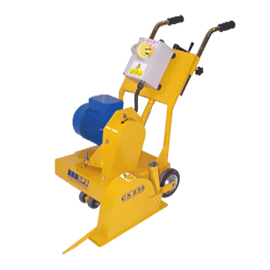 CS230 Electric Floor Saw