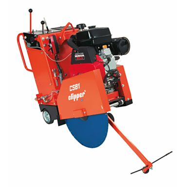 600mm Floor Saw