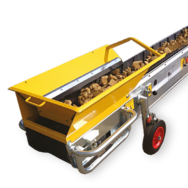 3.2m Conveyor