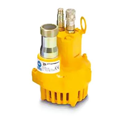 50mm Hydraulic Pump