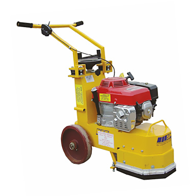 Diamond Headed Floor Grinder