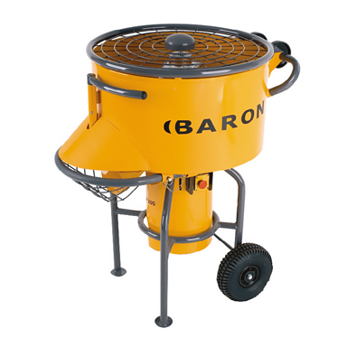 Baron M200 Forced Action Mixer