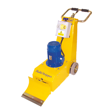Heavy Duty Floor Tile Stripper