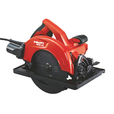 Hilti SCW70 184mm Circular Saw