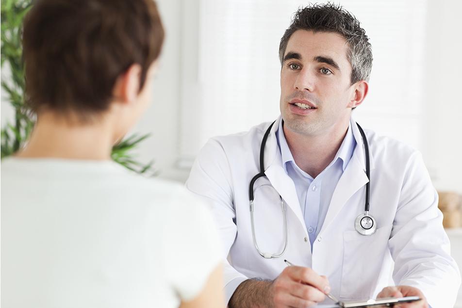 patient conversation