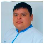 Dr. Paul Ríos