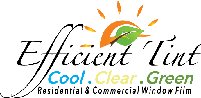 Efficient Tint - Cool, Clear, Green