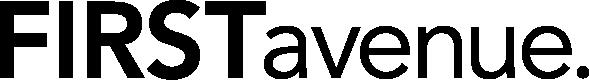 First Avenue Logo