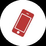 Cep Telefonu Simgesi