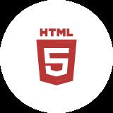 HTML5 Simgesi