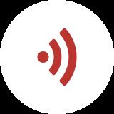 NFC iBeacons Icon