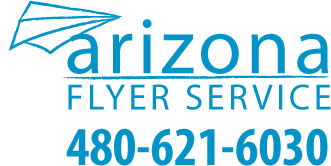 Arizona Flyer Service logo